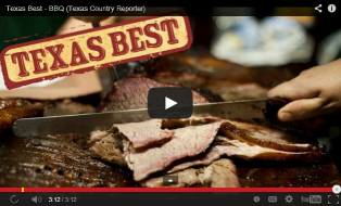 Texas Best - BBQ (Texas Country Reporter)